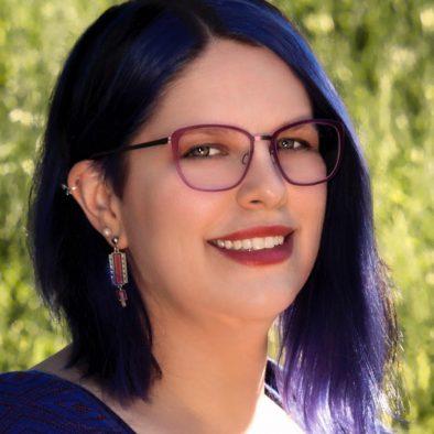 Britta Ulm, Project Director