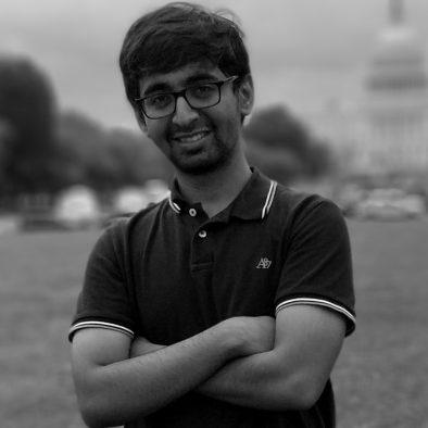 Sujith Kumar, Software Engineer